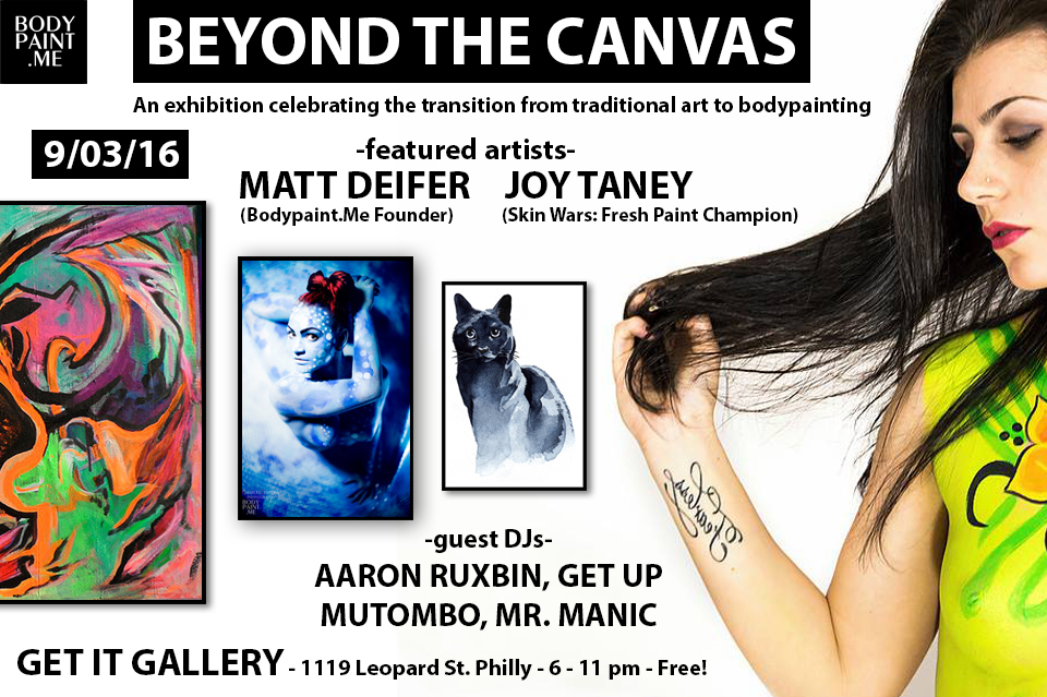 beyondthecanvas_flyer